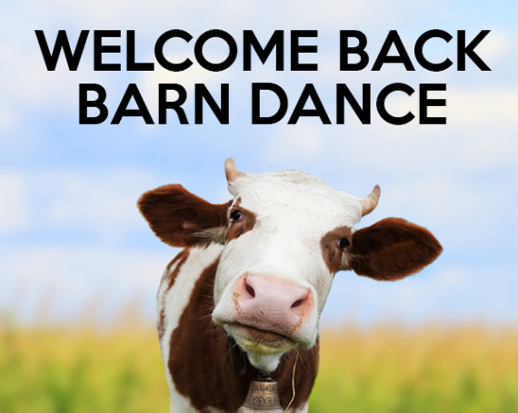Welcome Back Barndance