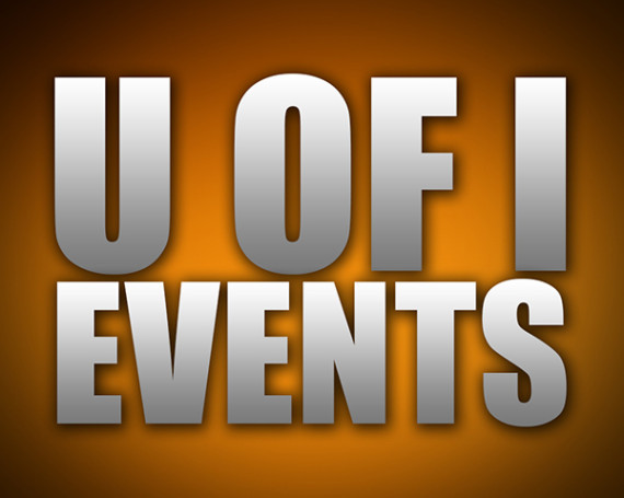 U of I Events